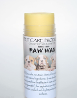 PAW WAX for Dogs in a NEW Easy Applicator